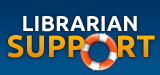 Contact: Librarian Support