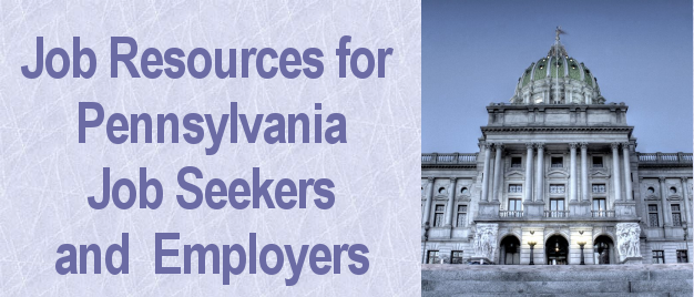 POWER Library Highlights PA Job Resources