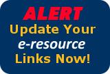 E-resources Alert